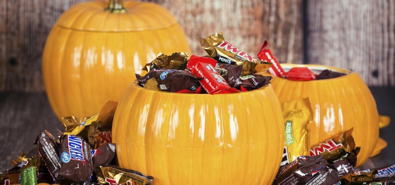 the top 10 halloween candies in america - Top 10 Halloween Candies